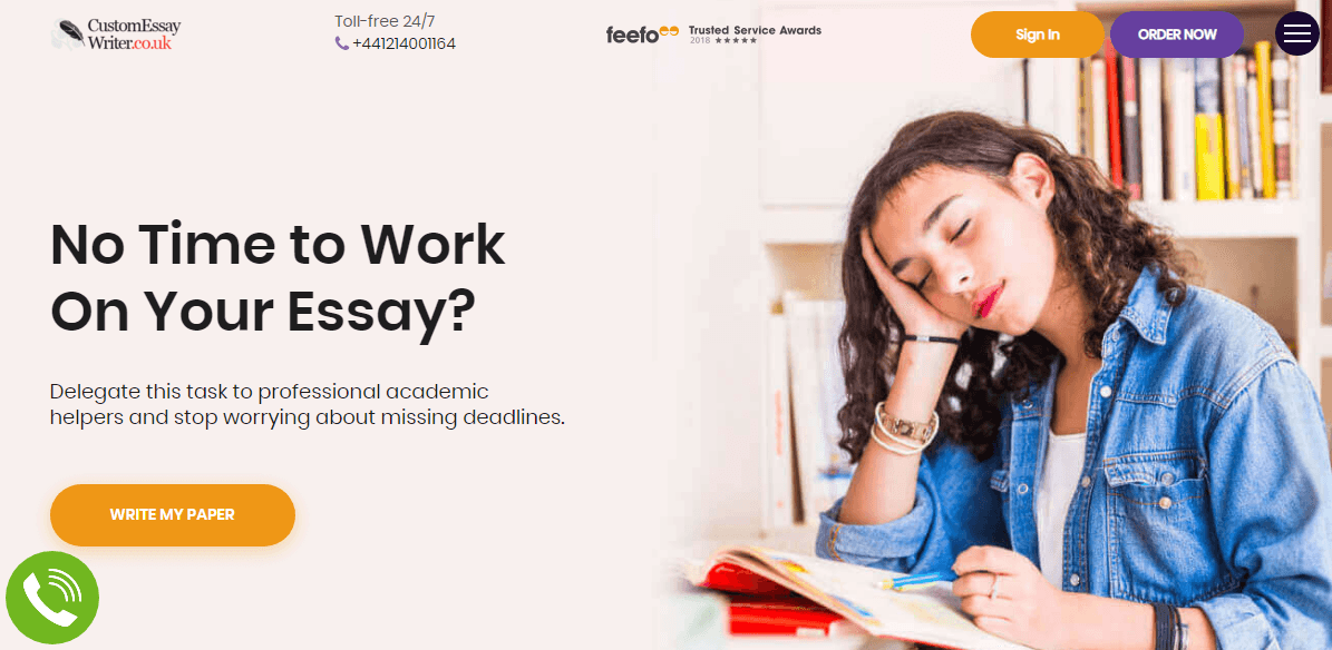Best Essay Writing Services February   Uk Top Writers Customessaywriter