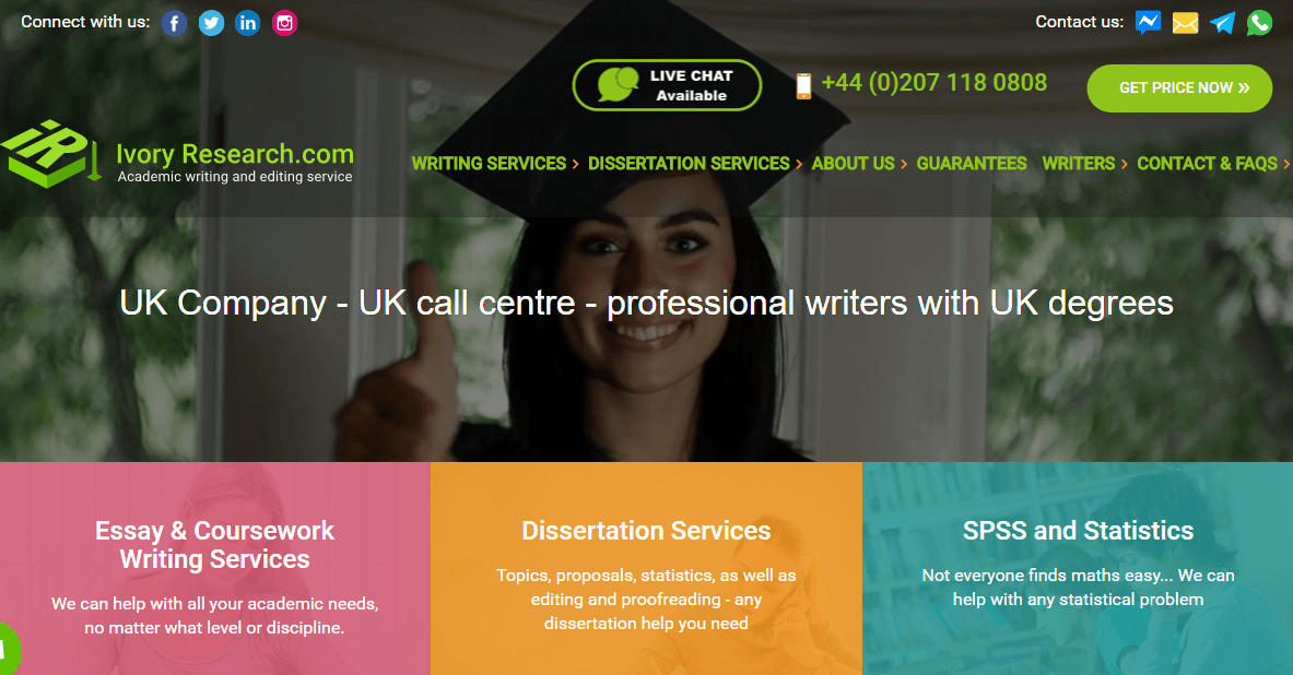 Best uk writing services