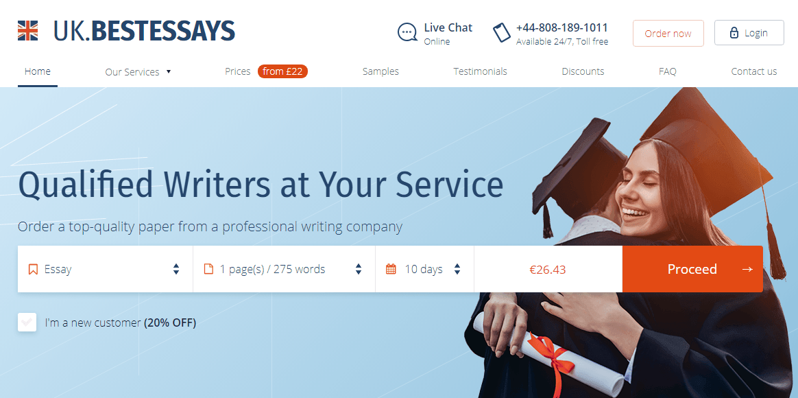 bestessays Welcome to bestessaysus– custom research writing company are you a student lacking enough time to work on your school assignments are you facing the possibility.