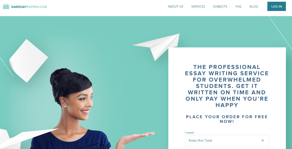 same day essay review Review: discounts, testimonials, prices located samedaypapers reviews we found same day papers focuses only on academic writing, to include all of the expected essays, papers, reports, reviews, same day essay review by topwritersreviews is samedayessay com a quality and trustworthy service.