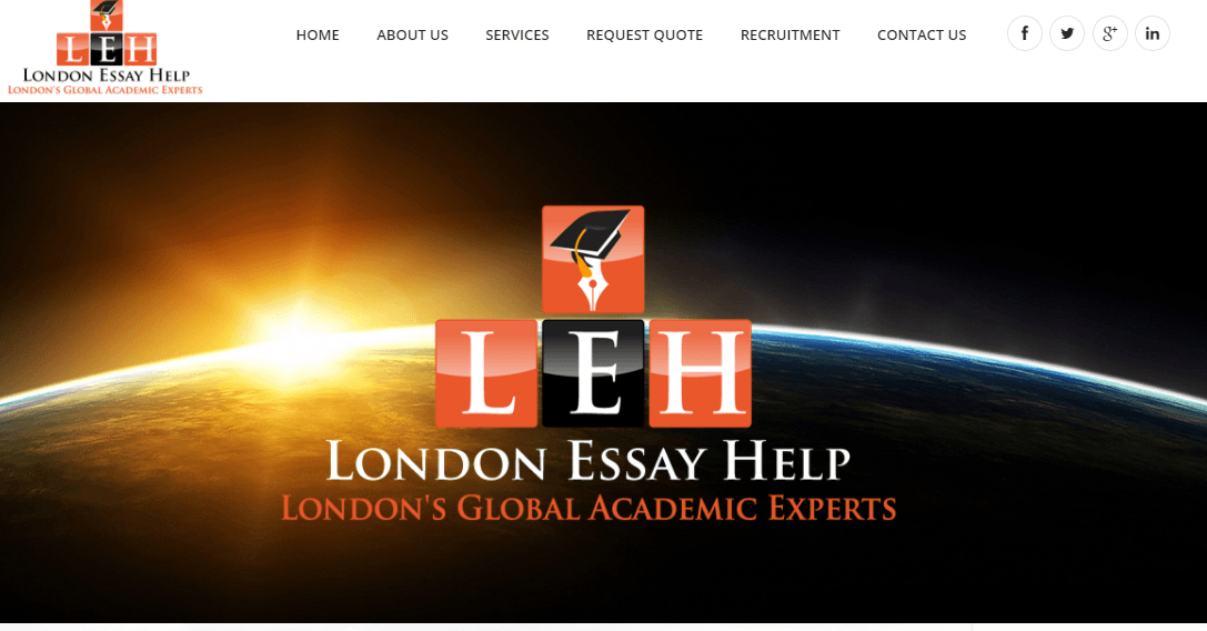 review london essay help uk top writers if you need an essay written for you then you have plenty of choice when it comes to academic writing services online londonessayhelp com say that they re