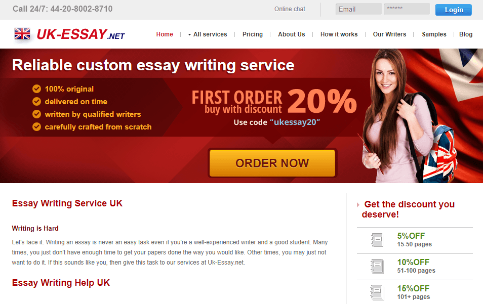 uk-essay.net