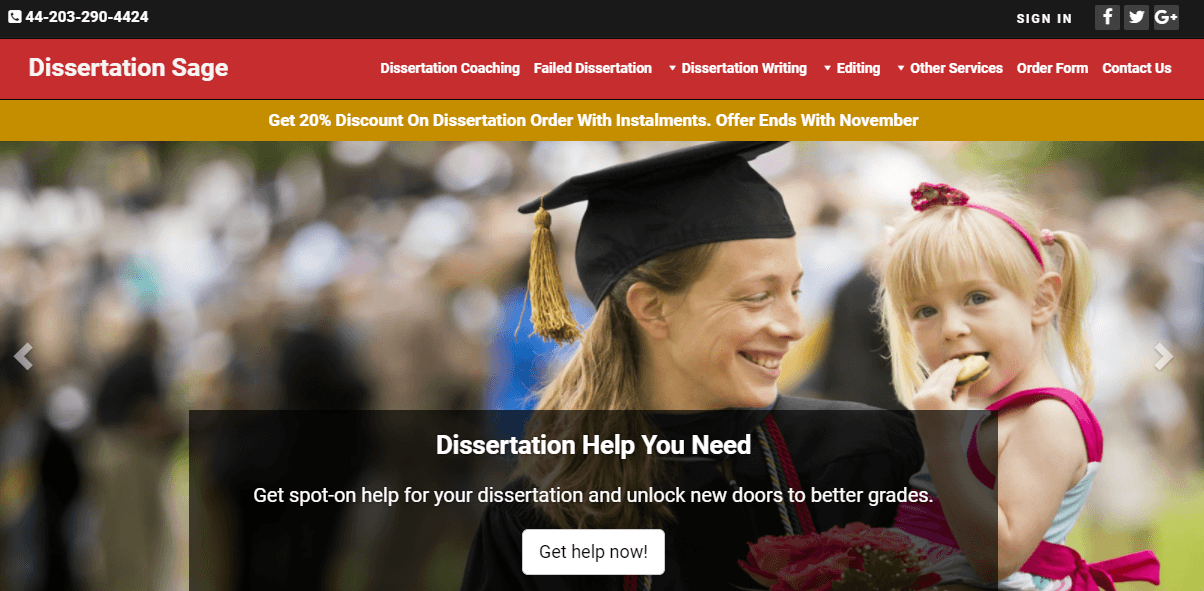 dissertationsage.co.uk