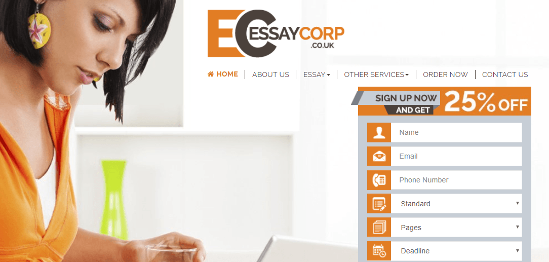 essaycorp.co.uk