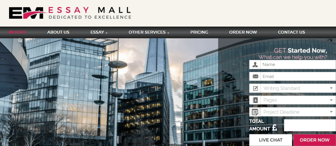 essaymall.co.uk
