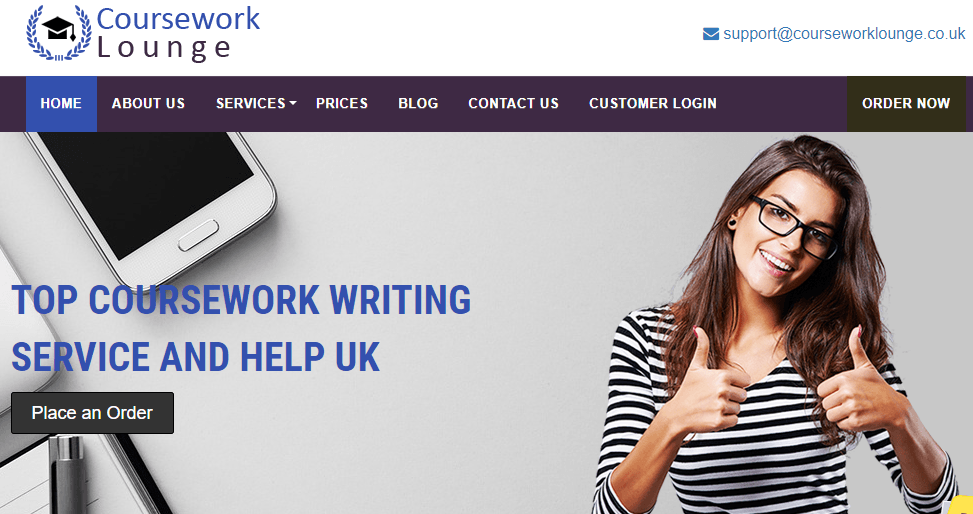 Coursework writers uk
