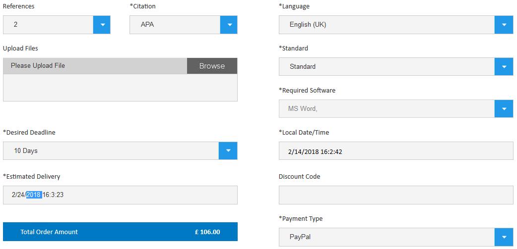 expertwriters.co.uk price