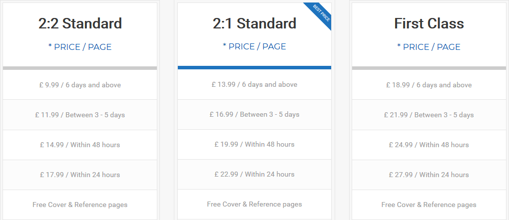 finestpaper.co.uk price