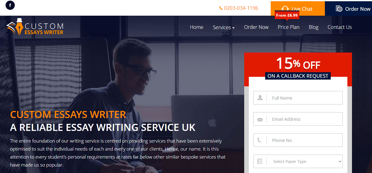 customessayswriter.co.uk