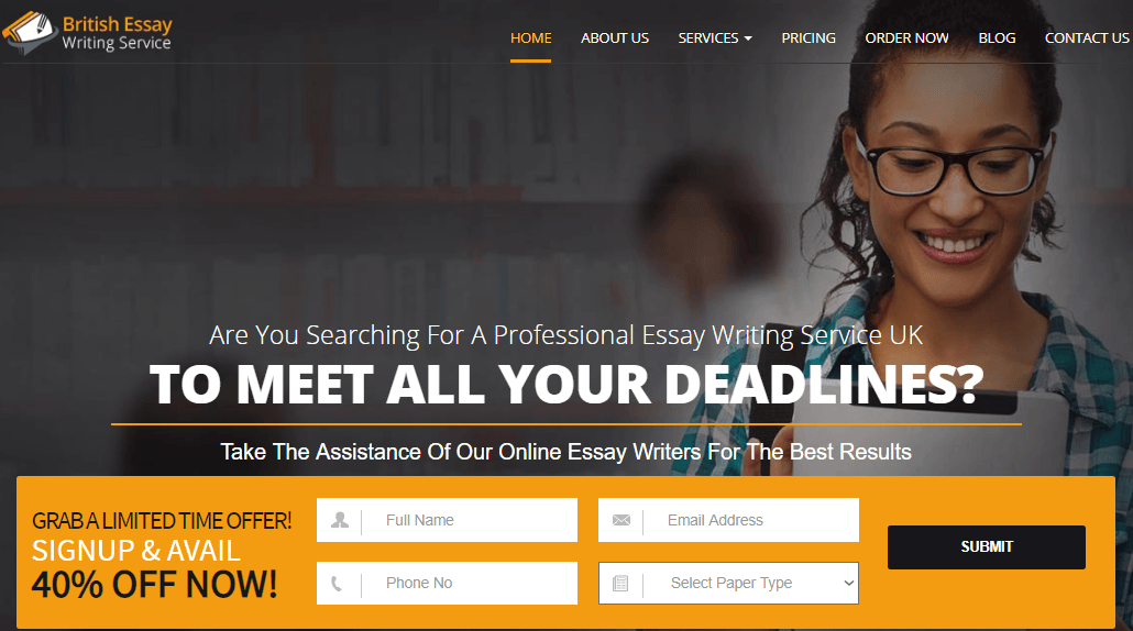 Best uk essay writers