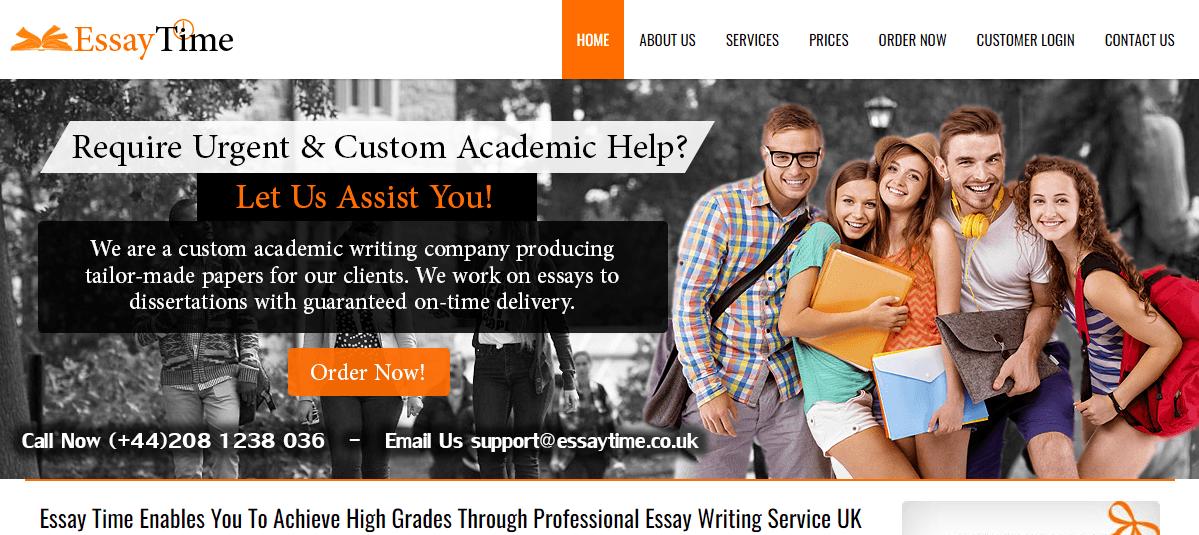 essaytime.co.uk