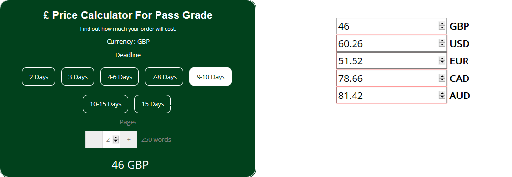 ukstudyhelp.co.uk price