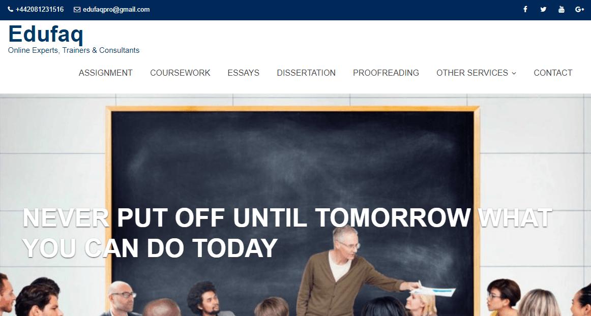 edufaq.co.uk