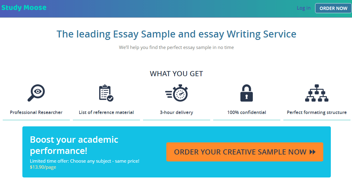 Essay Papers Examples Essaysstudymoosecom Thesis Support Essay also English Creative Writing Essays Review Essays Study Moose  Uk Top Writers English Essays On Different Topics