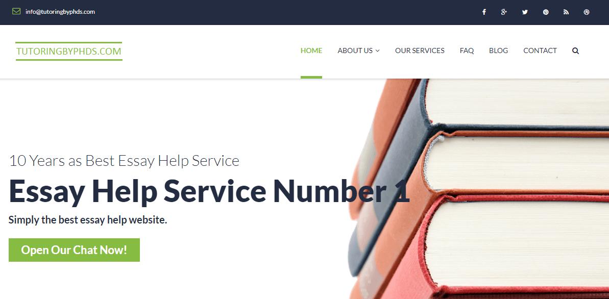 tutoringbyphds.com