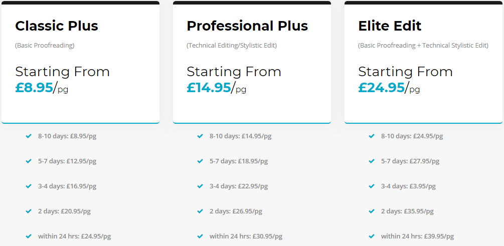 britishassignmentexperts.co.uk price