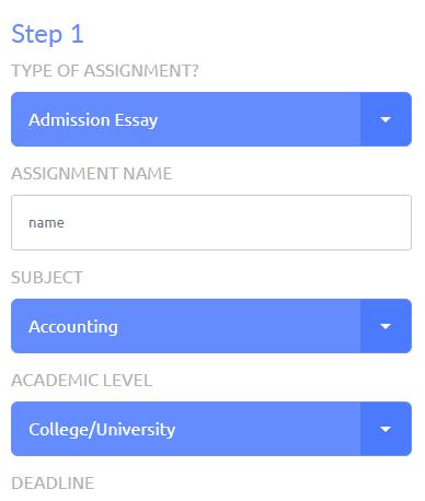 passmyclass.com order