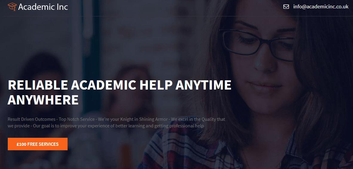 academicinc.co.uk