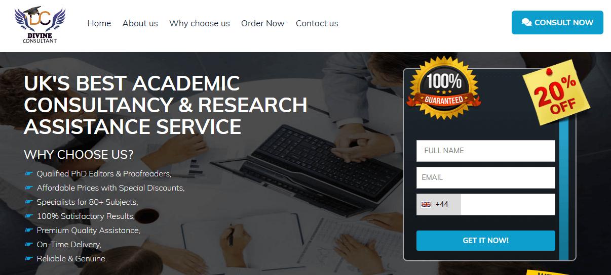 divine-consultant.com