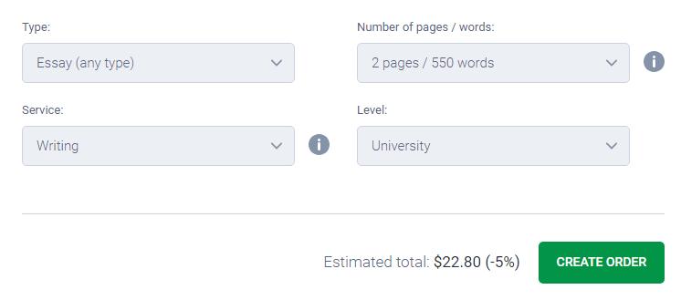 essayhub.com price