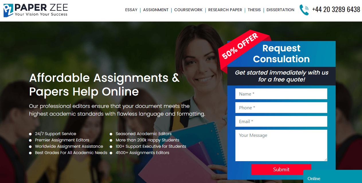 paperzee.com