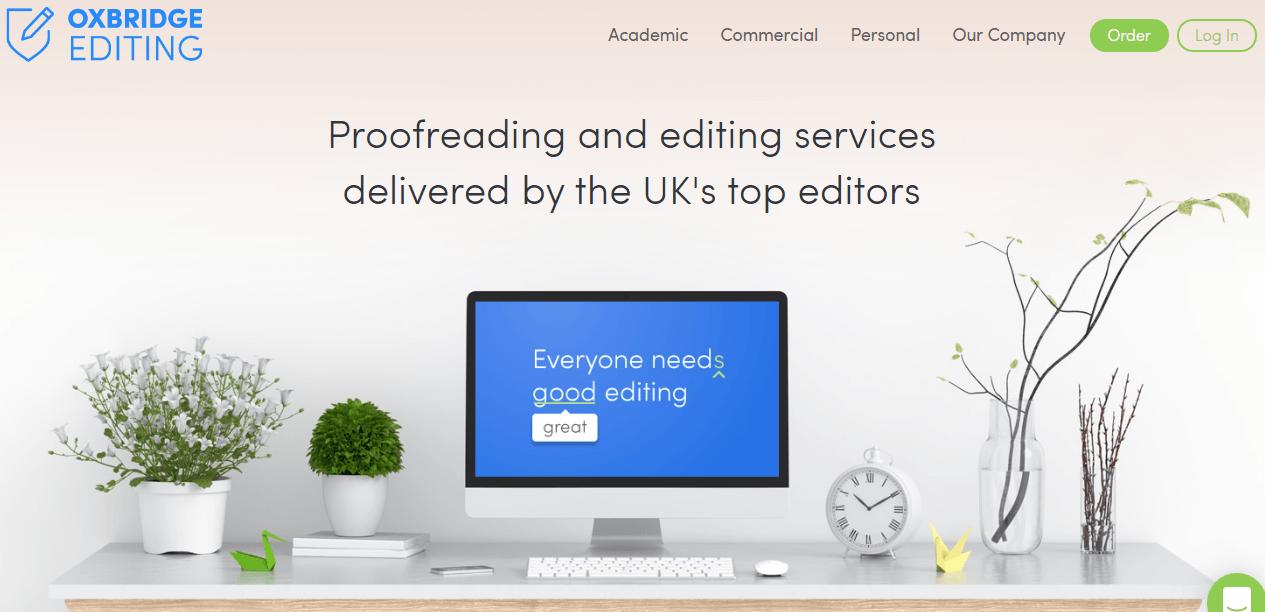 oxbridgeediting.co.uk