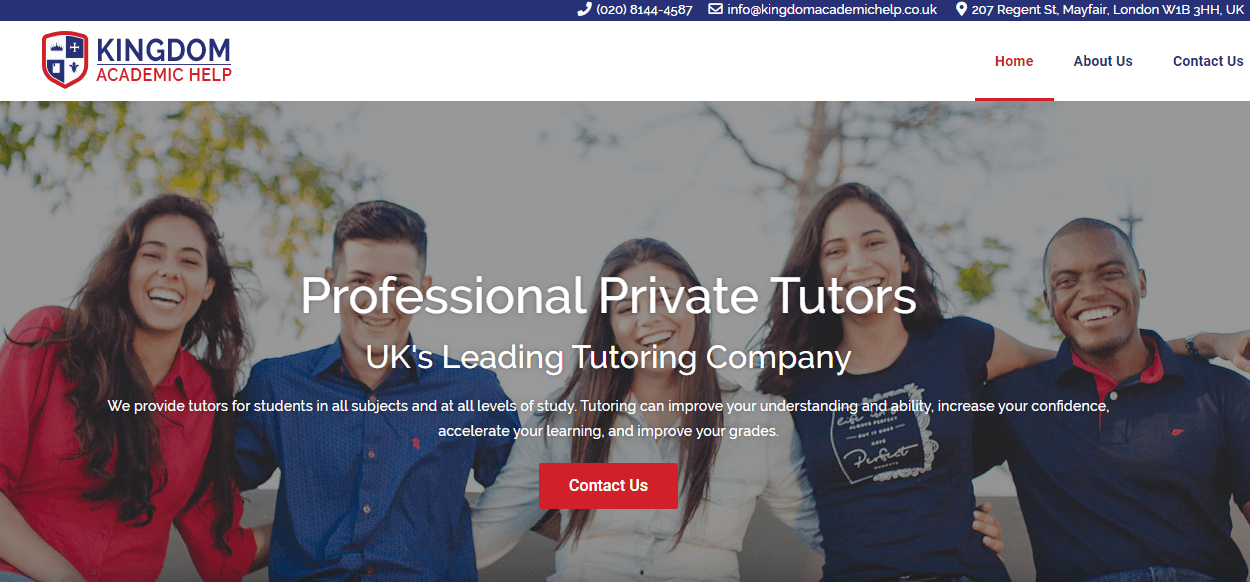kingdomacademichelp.co.uk