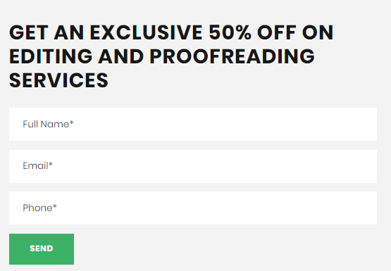 perfecteditor.co.uk discount