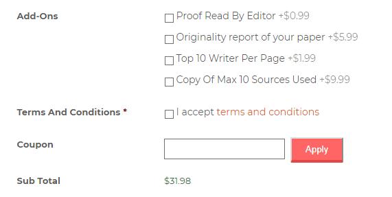essaymills.com price
