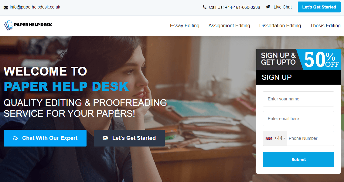 paperhelpdesk.co.uk