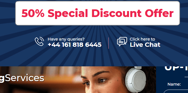 royaldissertations.co.uk discount