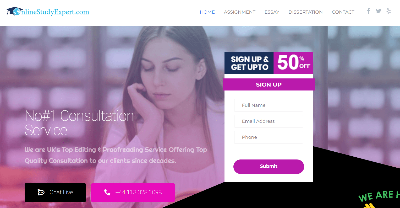 onlinestudyexpert.com