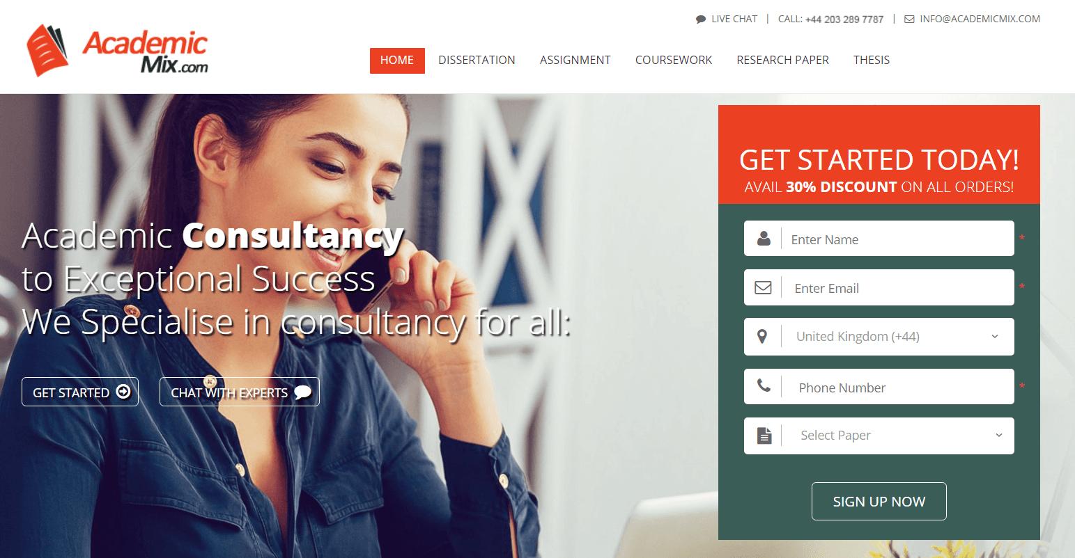 academicmix.com