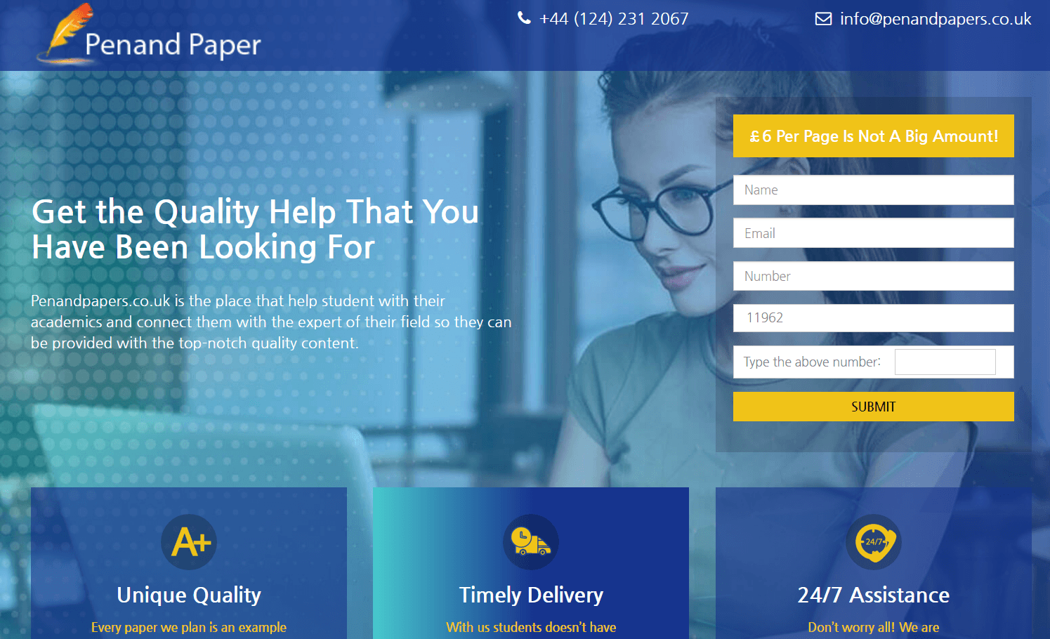 penandpapers.co.uk