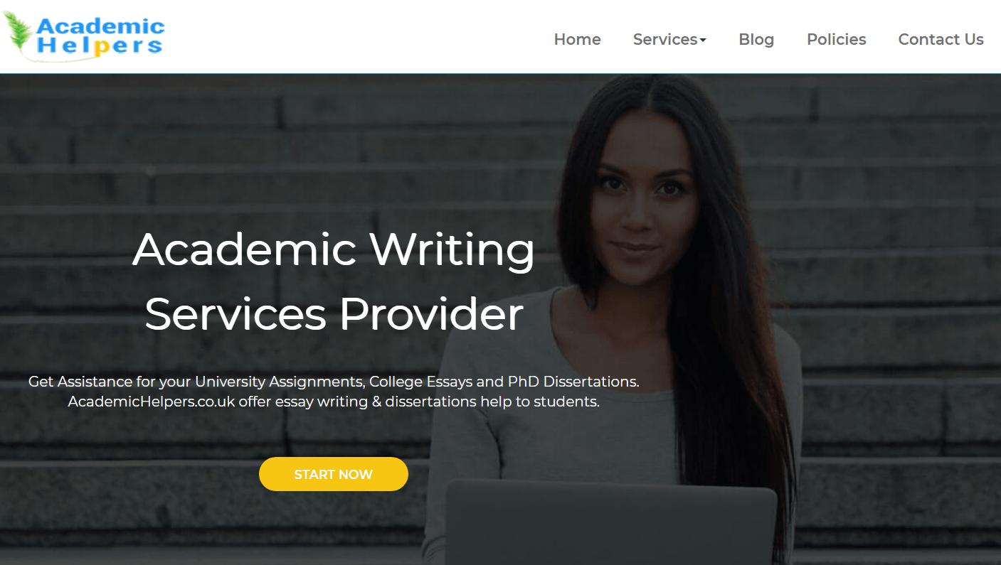 academichelpers.co.uk