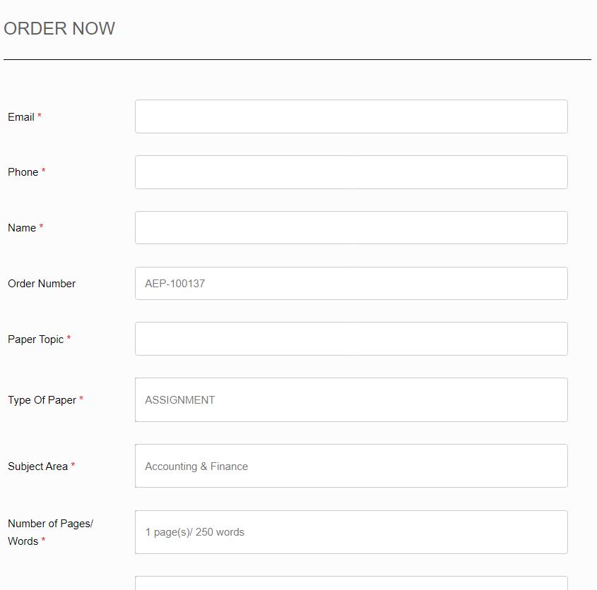 assignmenteditingpros.com order form