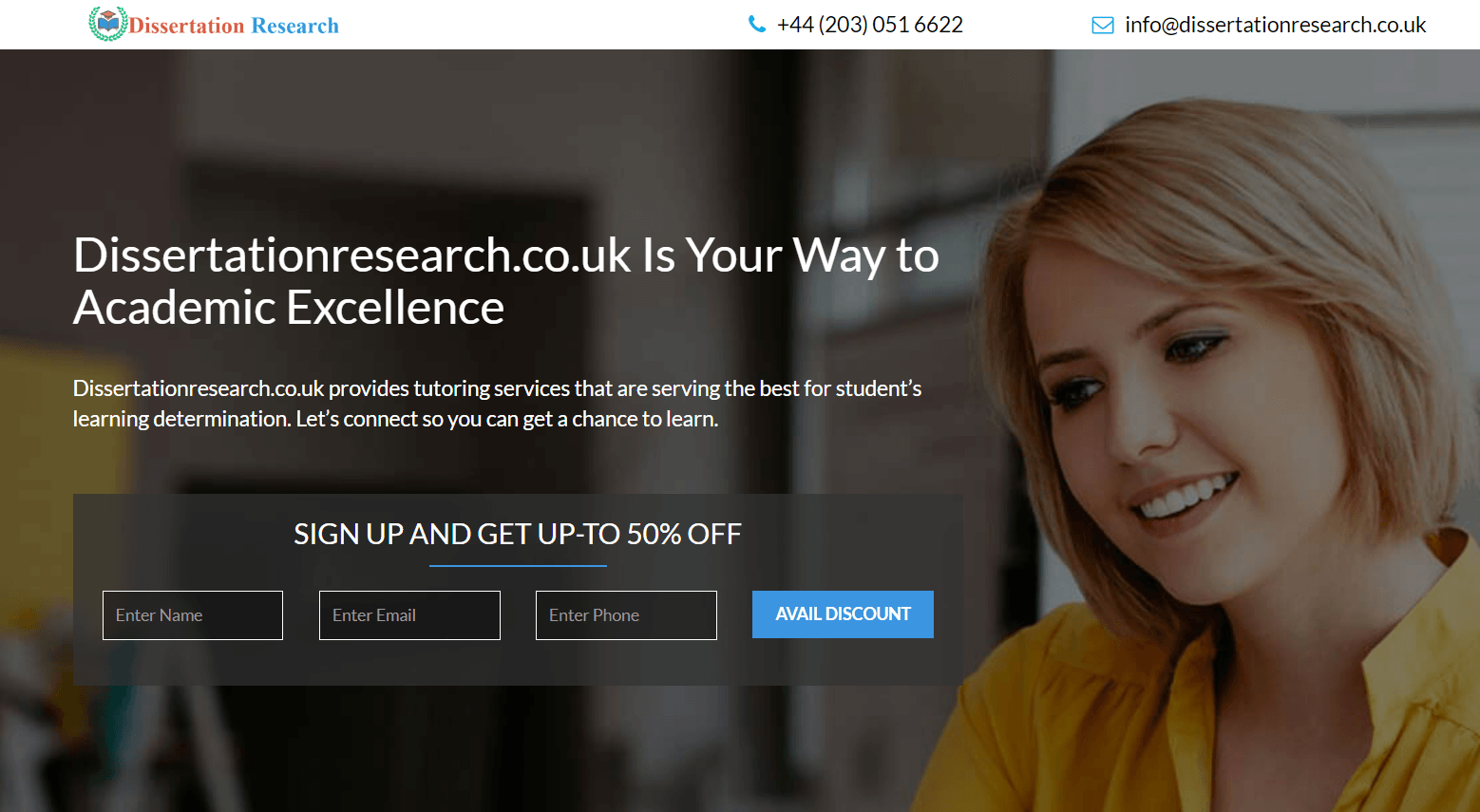 dissertationresearch.co.uk