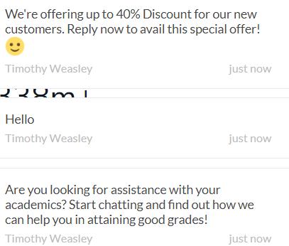 dissertationist.co.uk discount