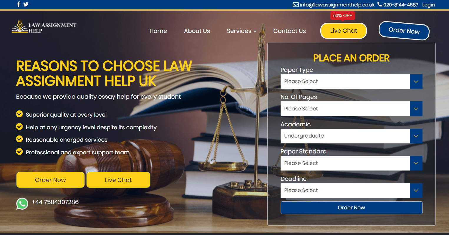 lawassignmenthelp.co.uk