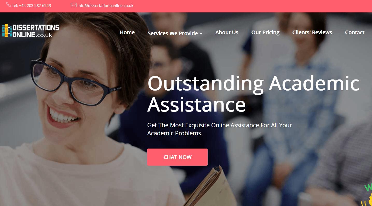 dissertationsonline.co.uk