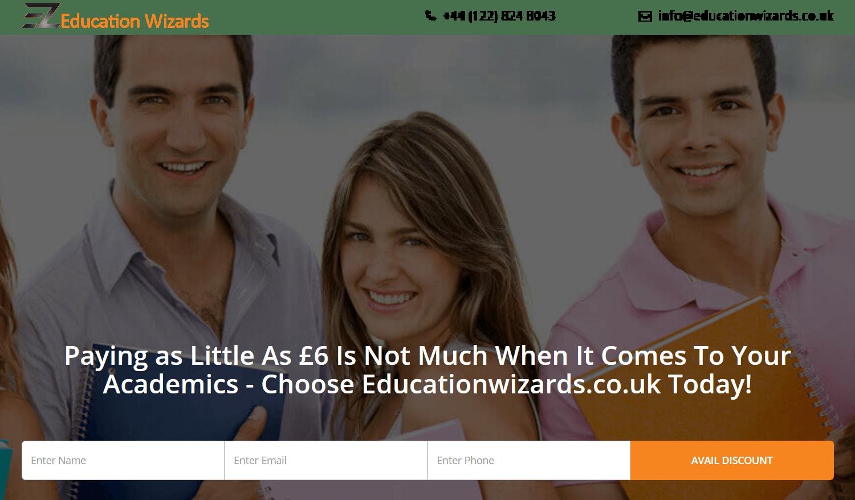 educationwizards.co.uk