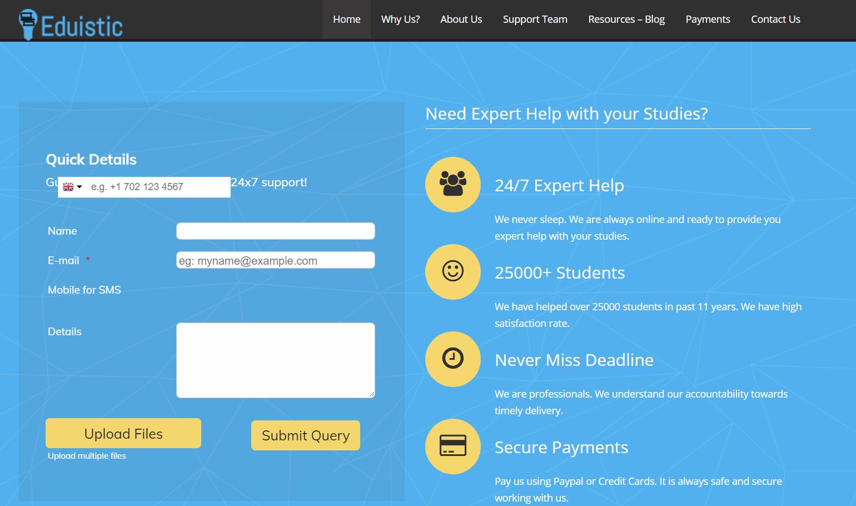 eduistic.com
