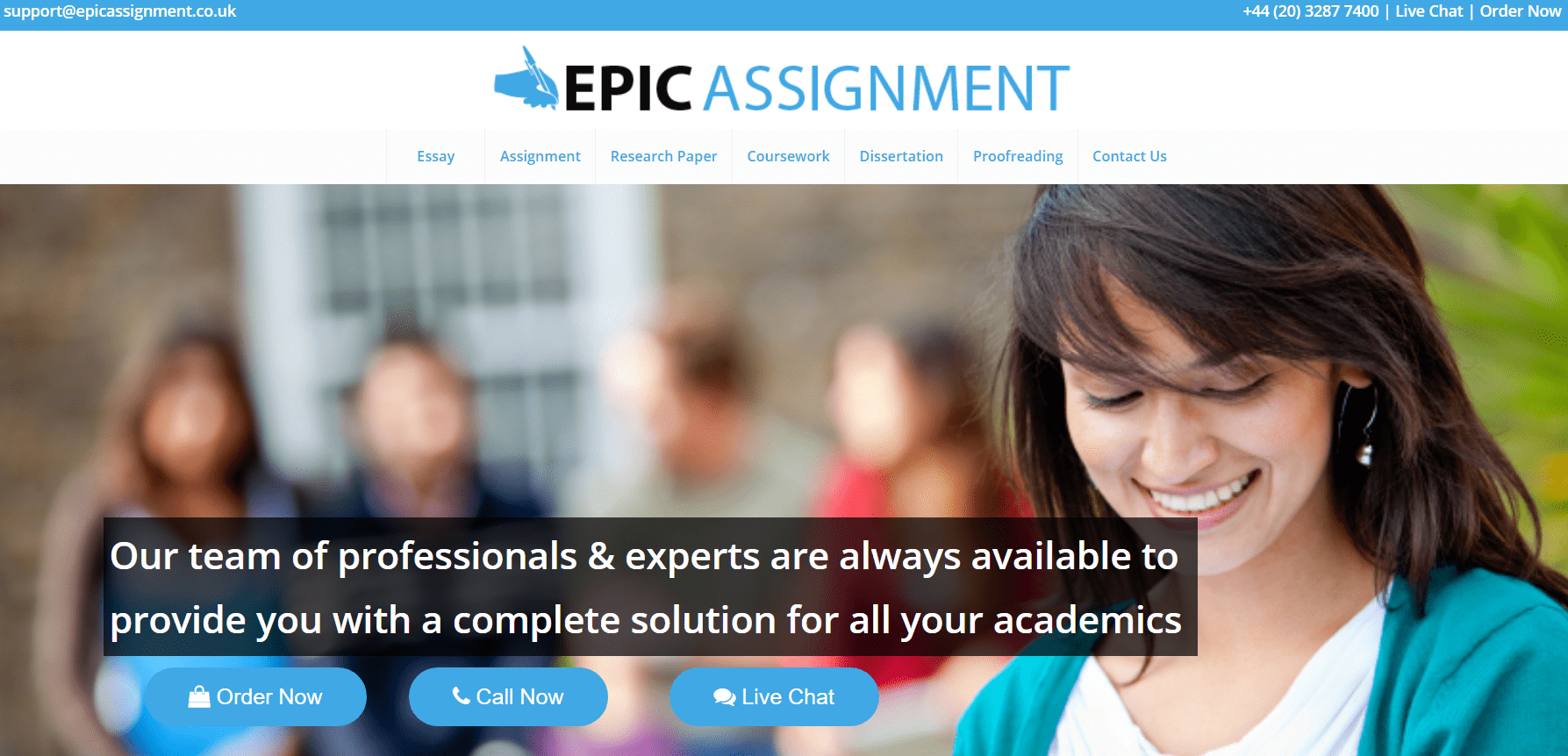 epicassignment.co.uk