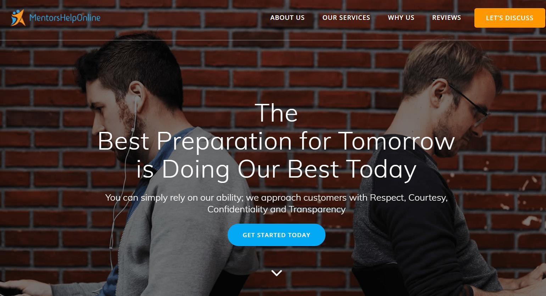 mentorshelponline.com