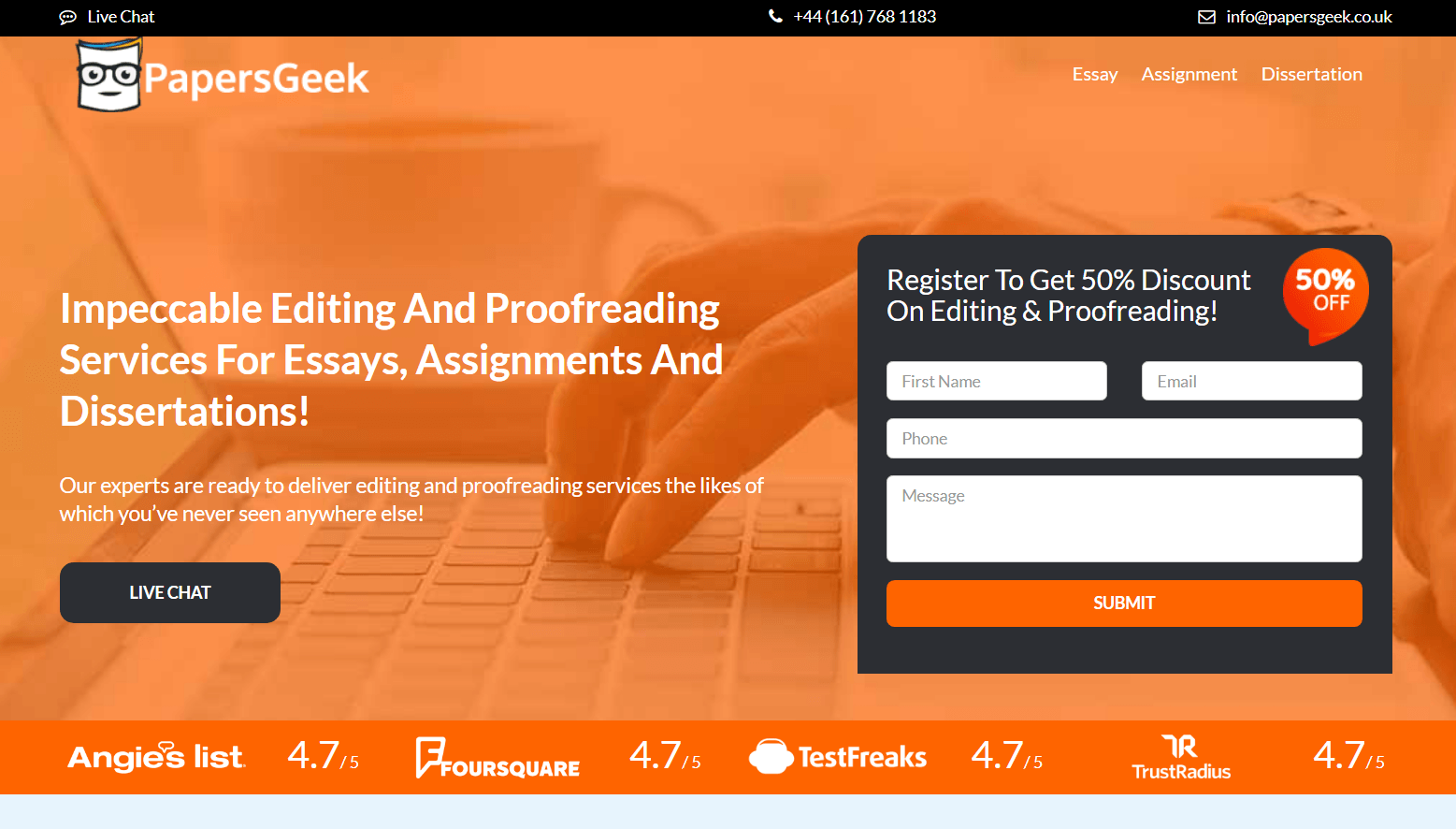 papersgeek.co.uk