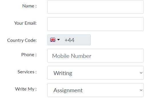 tutorsuk.co.uk order form