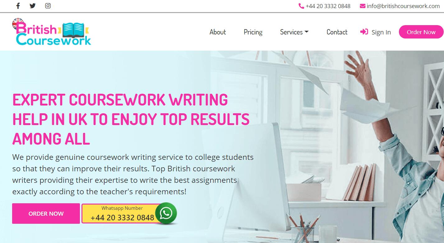 britishcoursework.com