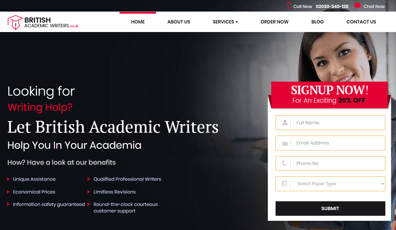 britishacademicwriters.co.uk