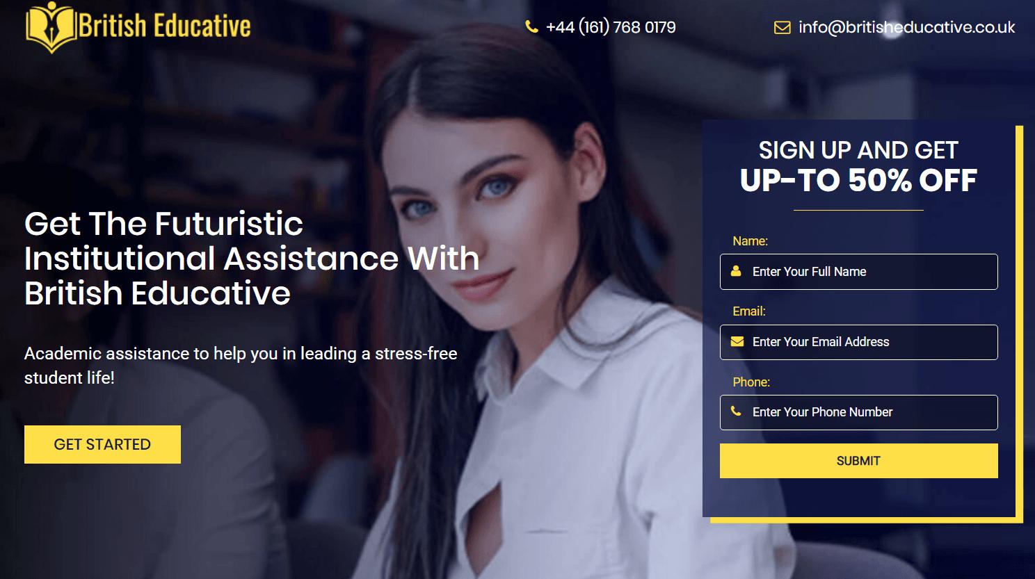 britisheducative.co.uk