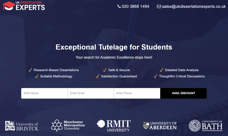 ukdissertationexperts.co.uk